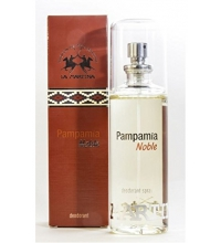 LA MARTINA PAMPAMIA NOBLE DESODORANTE NATURAL 100ML