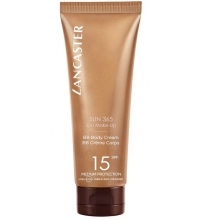 LANCASTER SUN 365 BB BODY CREAM INSTANT NATURAL GLOW 125 ML