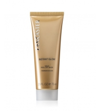 LANCASTER INSTANT GLOW GOLD PEEL-OFF MASCARILLA 75 ML