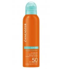 LANCASTER SUN KIDS BRUMA INVISIBLE SPF 50 SPRAY SUN CONFORT 200 ML
