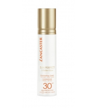 LANCASTER SUN PERFECT INFINITE GLOW ILLUMINATIG CREAM SPF 30 50 ML