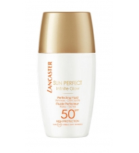 LANCASTER SUN PERFECT INFINITE GLOW PERFECTING FLUID SPF 50 30 ML