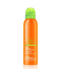 LANCASTER SUN SPORT COOLING INVISIBLE MIST WET SKIN SPF 50 200 ML