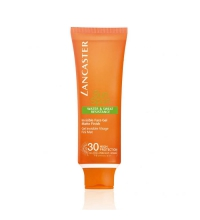 LANCASTER SUN SPORT FACE INVISIBLE GEL SPF 30 50 ML