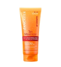 LANCASTER SUN AFTER SUN TAN MAXIMIZER IN SHOWER 200 ML