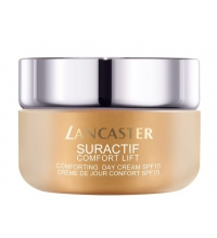 LANCASTER SURACTIF COMFORT LIFT DAY CREAM SPF15 50 ML