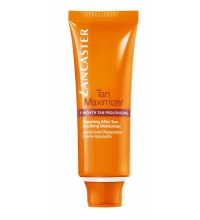 LANCASTER SUN AFTER SUN TAN MAXIMIZER FACE 50 ML