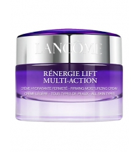 LANCOME RENERGIE MULTI LIFT DAY CREMA LIGERA TODO TIPO DE PIELES 50 ML