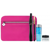 LANCOME EYE NEED IT SET (HYPNOSE MASCARA+ CRAYON+ BIFACIL 30 ML + GENIFIQUE YEUX) SET