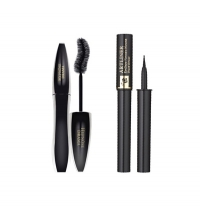 LANCOME HYPNOSE DRAMA MASCARA BLACK + LANCOME ARTLINER BLACK SET REGALO