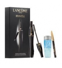 LANCOME MASCARA HYPNOSE 01 + BI-FACIL 30 ML + MINI MASCARA