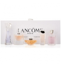 LANCOME BEST OF LANCOME MINIATURAS X 5 UDS