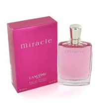 LANCOME MIRACLE EDP 100 ML VAPO