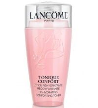 TONIQUE CONFORT RE-HYDRATING COMFORTING TONER