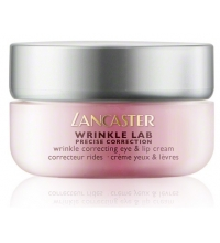 LANCATSER WRINKLE LAB OJOS Y LABIOS 15 ML