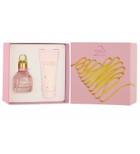 LANVIN RUMEUR 2 ROSE EDP 50 ML +B/L 100 ML SET REGALO