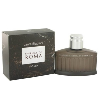 LAURA BIAGIOTTI ESSENZA DI ROMA UOMO EDT 75 ML