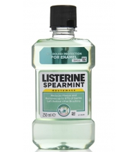 LISTERINE SPEARMINT ENJUAGUE BUCAL 250ML