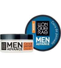 LLONGUERAS MEN ADVANCE CERA MATE 85 ML