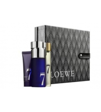 LOEWE LOEWE 7 EDT 100 ML + A/S BALM 50 ML + MINI 20 ML SET REGALO 2015