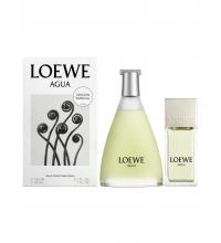 LOEWE AGUA DE LOEWE EDT 150 ML + 30 ML SET REGALO