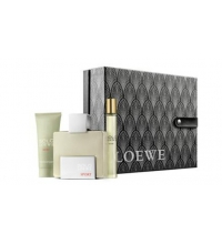 LOEWE SOLO LOEWE SPORT EDT 75 ML + A/S BALM + MINI EDT 20 ML SET REGALO 2015