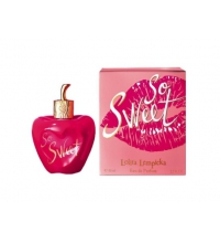 LOLITA LEMPICKA SO SWEET EDP 80 ML