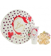 LOLITA LEMPICKA SI LOLITA EDP 50ML + BODY LOTION  75ML SET REGALO