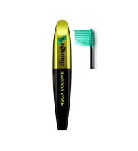 L'OREAL MASCARA MEGA VOLUMEN MISS MANGA PUNKY GREEN 8ML
