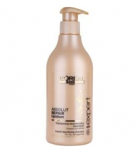 L'OREAL ABSOLUT REPAIR LIPIDIUM SHAMPOO 500 ML