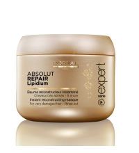L'OREAL ABSOLUT REPAIR LIPIDIUM MASK 200 ML