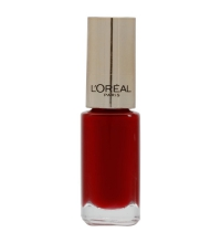 L´OREAL COLOR RICHE LACA UÑAS 355 CARMIN LIP 5 ML