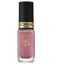 L´OREAL COLOR RICHE EXCLUSIVE COLLECTION EVA´S DELICATE ROSE 5 ML