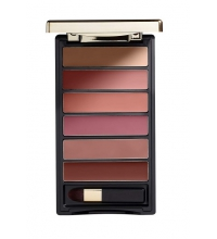 L'OREAL COLOR RICHE LA PALETTE LIPS 001 NUDE
