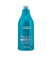 L'OREAL PRO KERATIN REFILL CONDITIONER 750 ML