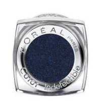 L'OREAL SOMBRA DE OJOS INFALLIBLE 006 ALL NIGHT BLUE 3.5 GR