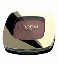 L'OREAL SOMBRA DE OJOS MONO COLOR RICHE SMOKY 201 CAFE SAINT GERMA
