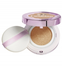 L'OREAL NUDE MAGIQUE CUSHION FOUNDATION 11 GOLDEN AMBER 14.6 GR