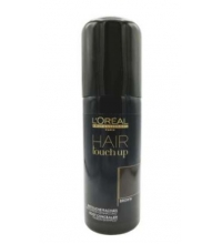 L'OREAL HAIR TOUCH UP BROWN SPRAY CORRECTOR DE RAICES MARRON 75 ML