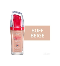 L´OREAL INFALLIBLE 16 HR. MAQUILLAJE 30 ML COLOR 610 BUFF BEIGE