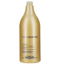 L'OREAL ABSOLUT REPAIR LIPIDIUM SHAMPOO 1500 ML