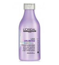 L'OREAL LISS UNLIMITED SHAMPOO 250 ML