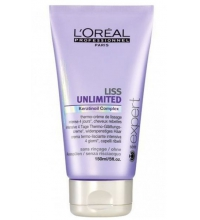 L'OREAL LISS UNLIMITED THERMO CREAM 150 ML