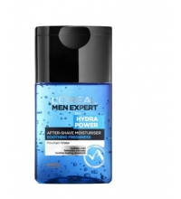 L'OREAL MEN EXPERT HYDRA POWER AFTER SHAVE 125 ML