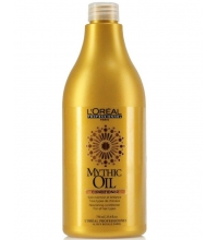 L´OREAL MYTHIC OIL CONDITIONER 750 ML