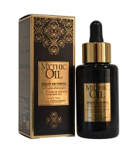 L'OREAL MYTHIC OIL SERUM FORTALECEDOR CAPILAR 50 ML