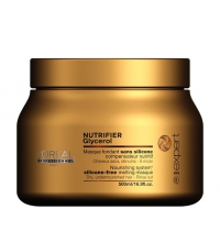 L'OREAL NUTRIFIER MASK 500 ML