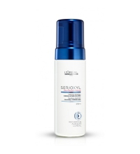 L´OREAL SERIOXYL MOUSSE NR. 2 (CABELLOS COLOREADOS Y DEBILITADOS) 125 ML
