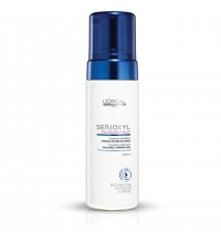 L´OREAL SERIOXYL MOUSSE NR. 3 (CABELLOS NORMALES) 125 ML