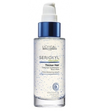 L'OREAL SERUM SERIOXYL THICKER HAIR 90 ML
